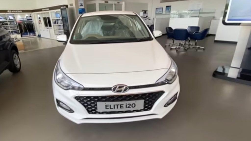 Hyundai i20 3 star safety rating safest Hatchback car
