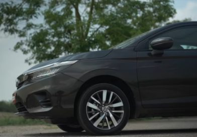 5th Generation Honda City Starts From 10.95 Lakhs With More Style And Fun