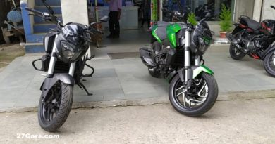 Bajaj Dominar 400 Vs Dominar 250 Detailed Difference