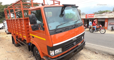 Tata 1012 LPT Truck Bs6 Review, Mileage, Luxury, Features, Safety and More